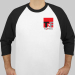 T2F Men's Baseball Style (embroidered) (Copy)