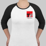 T2F Women's Baseball Style (embroidered)