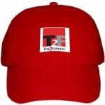 T2F Cap (red)