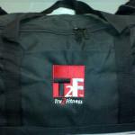 T2F Gym Bag