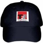 T2F Cap (black)
