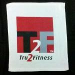 T2F Rally Towel