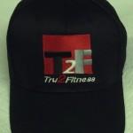 T2F Ball Cap (Black)